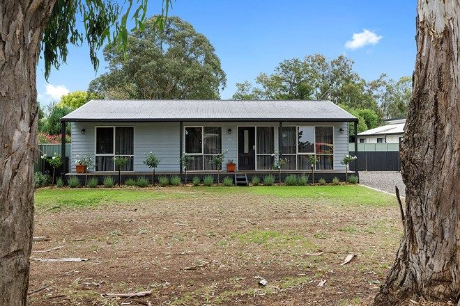 Picture of 18 Anderson St, AVENEL VIC 3664