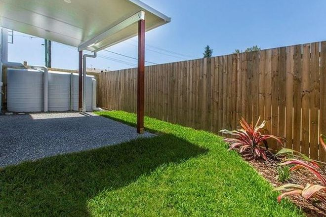 Picture of 2/18 Workshops Street, BRASSALL QLD 4305