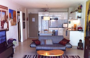 Picture of 404/2 'Gold Coast Central' Barney Street, Southport QLD 4215