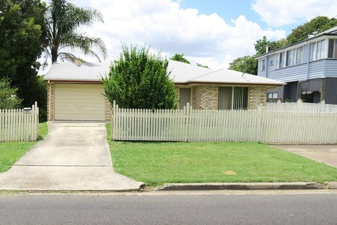 Picture of 2A Walsh Street, NEWTOWN QLD 4305