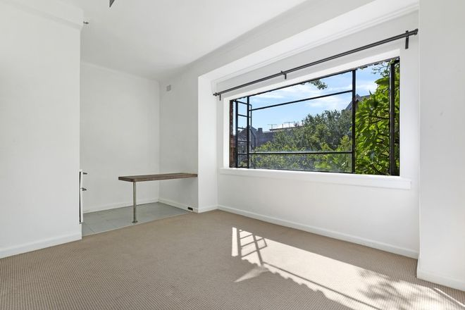 Picture of 8/7 St Neots Avenue, POTTS POINT NSW 2011