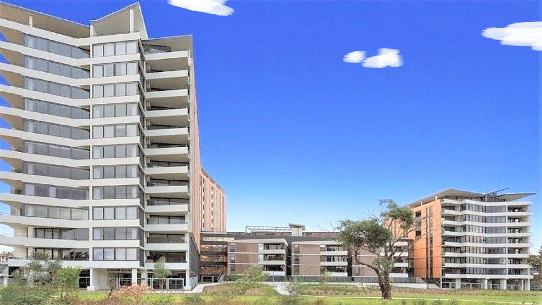 2C/3 Broughton Street , Parramatta NSW 2150, Image 0