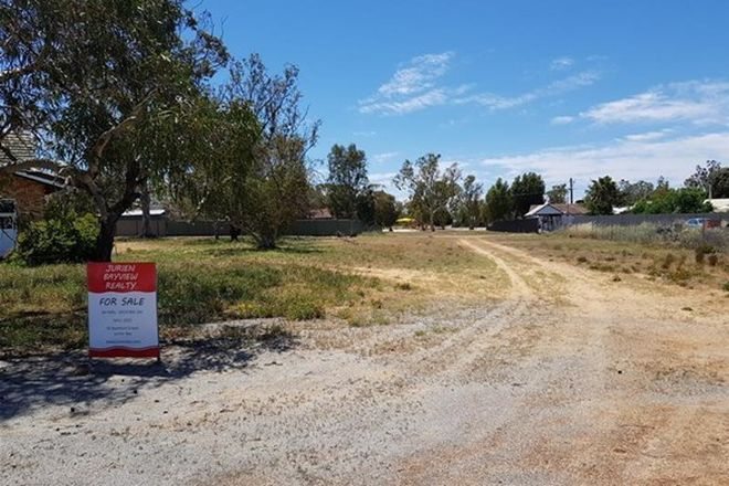 Picture of 16 (Lot 53) Commercial Street, COOROW WA 6515