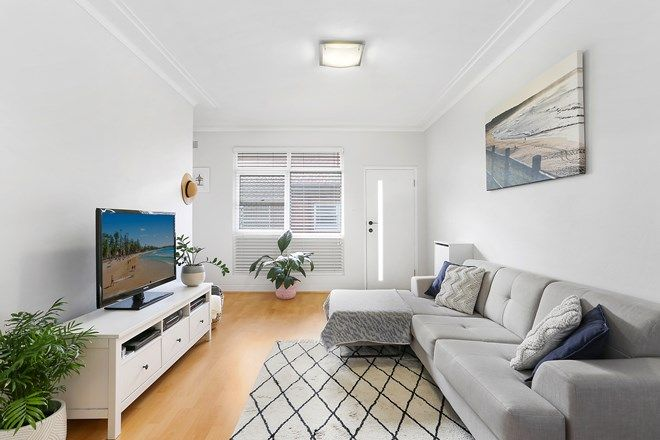 Picture of 5/4 Searl Road, CRONULLA NSW 2230