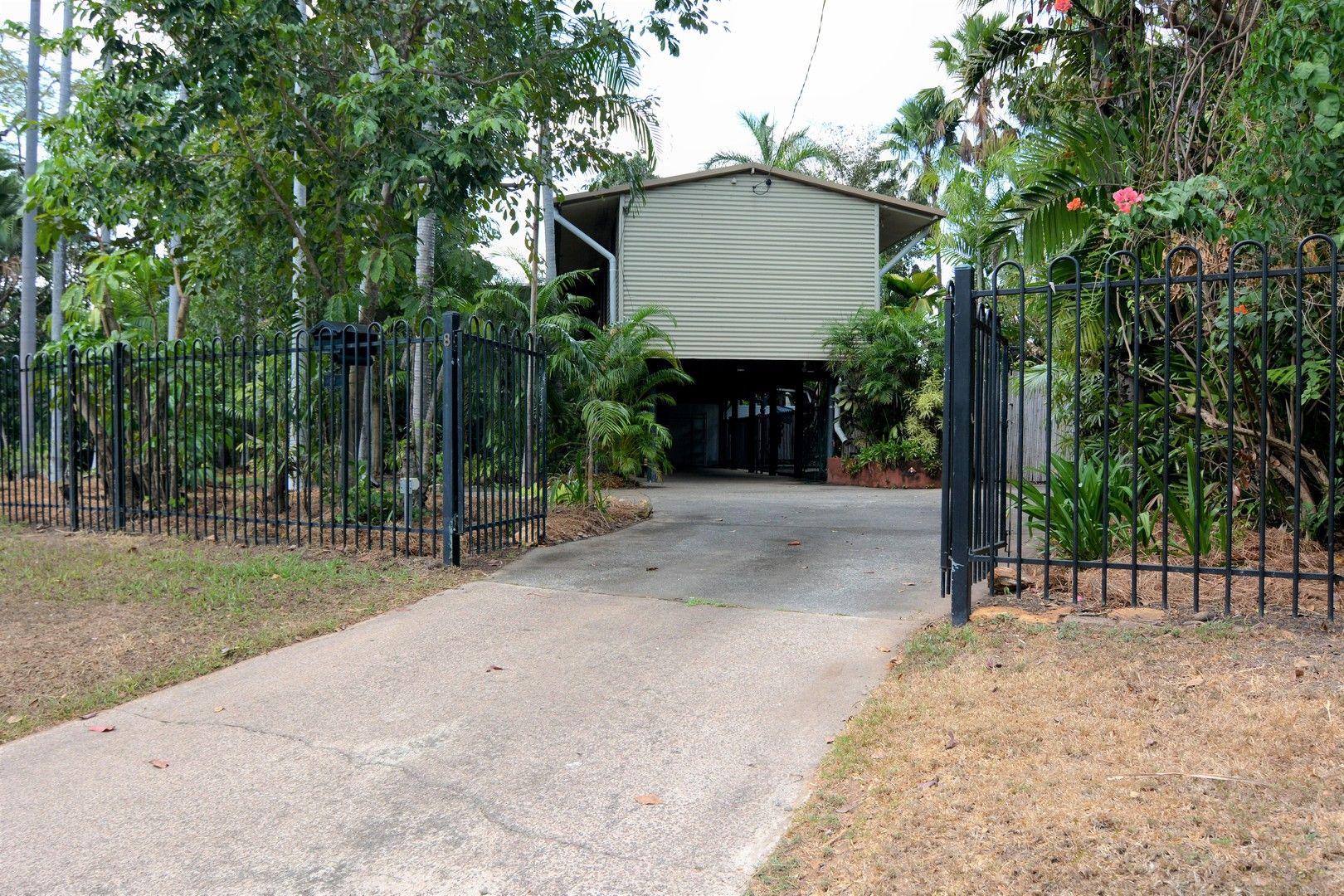 8 Brown Street, Fannie Bay NT 0820, Image 0