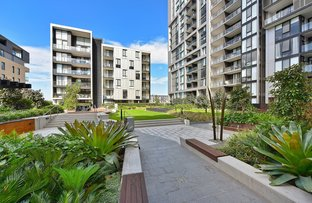 Picture of 319/10 Half Street, Wentworth Point NSW 2127