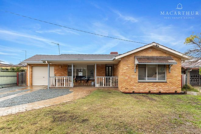 Picture of 2 Parkhurst street, TOLLAND NSW 2650