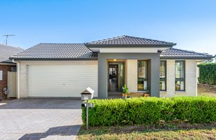 Picture of 1 Cherrywood Street, Claremont Meadows NSW 2747