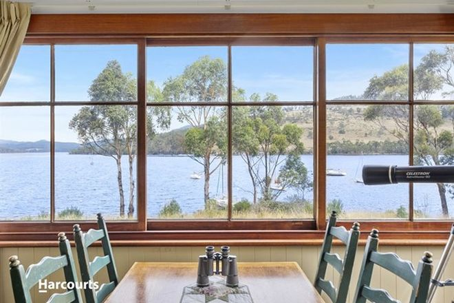 Picture of 4422 Huon Highway, PORT HUON TAS 7116