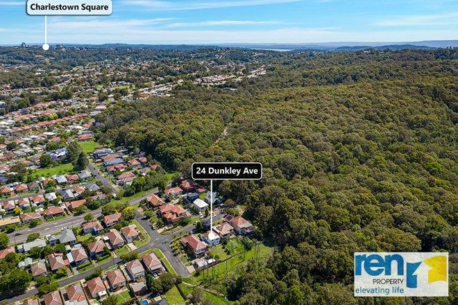 Picture of 24 Dunkley Avenue, NEW LAMBTON NSW 2305