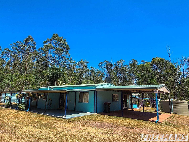 572 Walsh Road, Nanango QLD 4615, Image 0