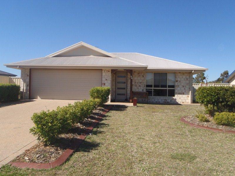 34 Blue Gums Drive, Emerald QLD 4720, Image 0