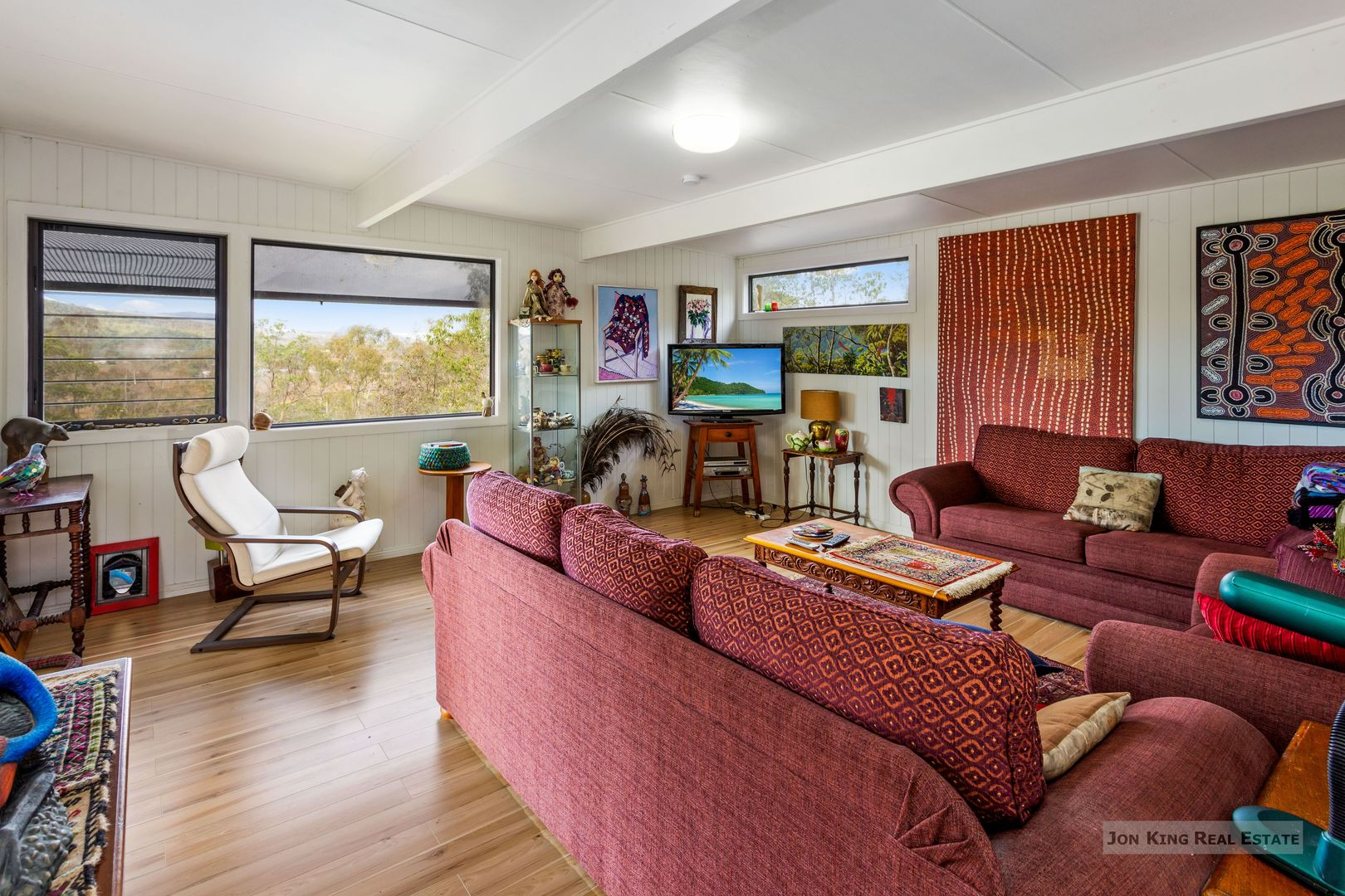 300 Mount Alford Rd, Frenches Creek QLD 4310, Image 2