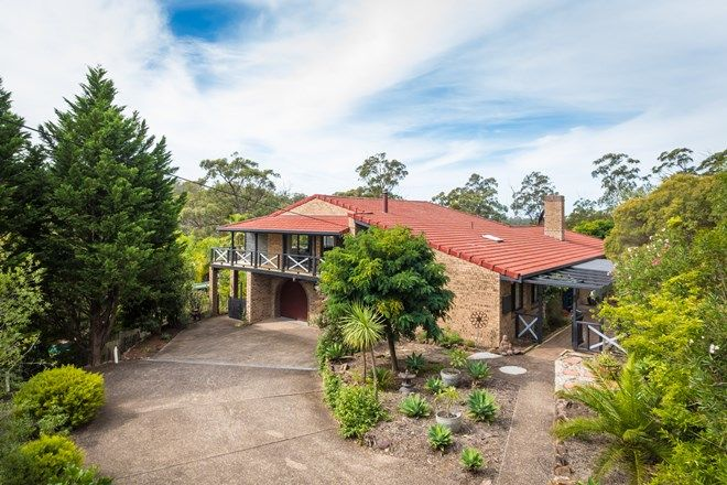 Picture of 160 Bald Hills Road, BALD HILLS NSW 2549