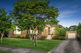 Picture of 153 Mount Pleasant Road, Forest Hill VIC 3131