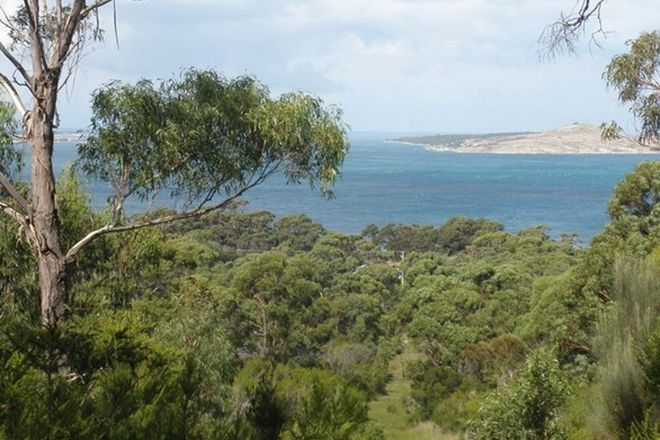 Picture of Lot 2 Badger Corner Road, LADY BARRON TAS 7255