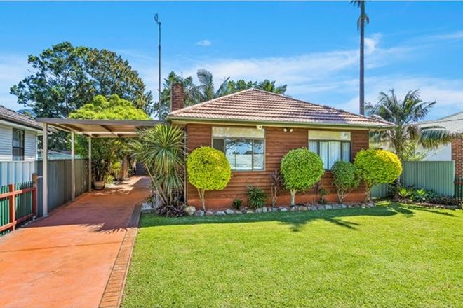 Picture of 10 Cook Street, UNANDERRA NSW 2526