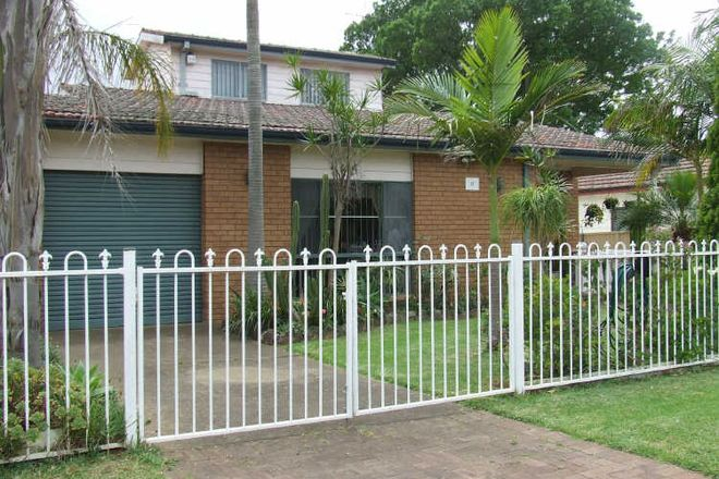 Picture of 37 Wynyard Street, GUILDFORD NSW 2161