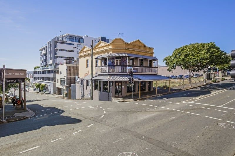 454 Brunswick Street, Fortitude Valley QLD 4006, Image 0