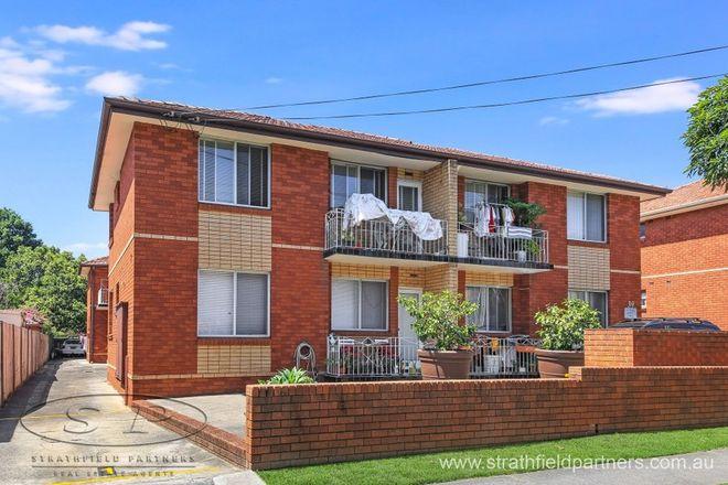 Picture of 39 Fourth Avenue, CAMPSIE NSW 2194