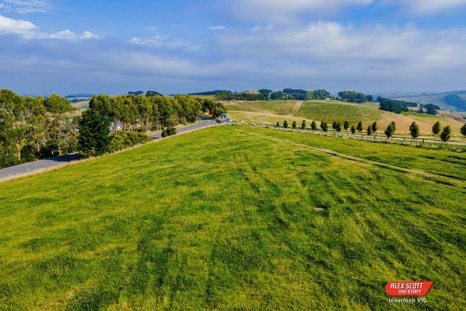 Picture of Lot 1/TP358598W Sheepways Road, KROWERA VIC 3945
