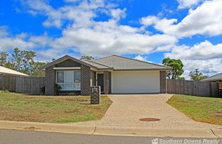 Picture of 82 Maynes St, Rosenthal Heights QLD 4370