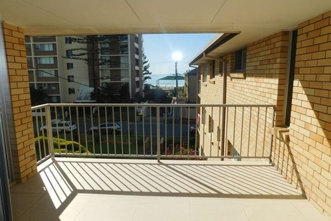 Picture of 15/2 Nagel Avenue, MIAMI QLD 4220