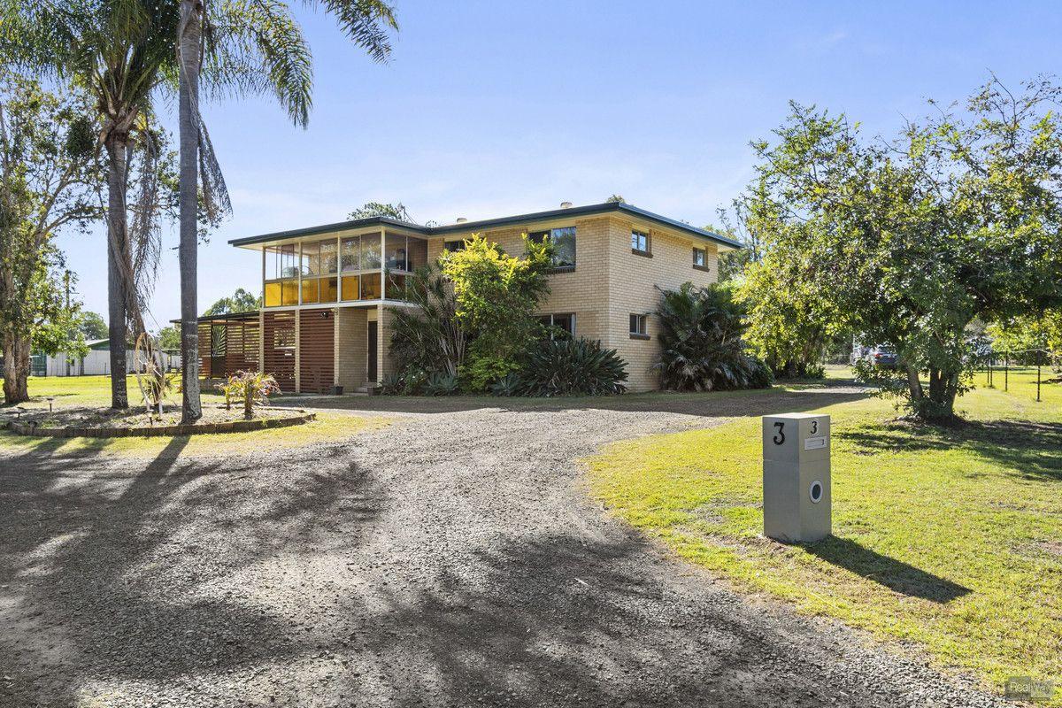3 Schultzs Road, Ironbark QLD 4306, Image 0