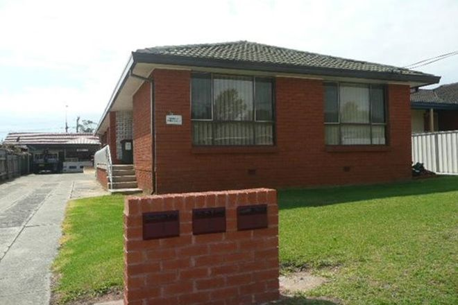 Picture of 3/16 Lendine Street, BARRACK HEIGHTS NSW 2528