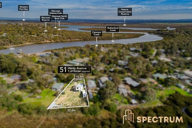 Picture of 51 Hardy Avenue, CANNONS CREEK VIC 3977
