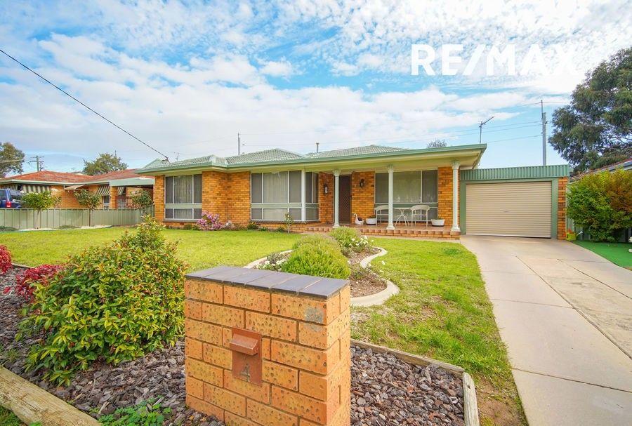 4 Awaba Avenue, Tolland NSW 2650, Image 0