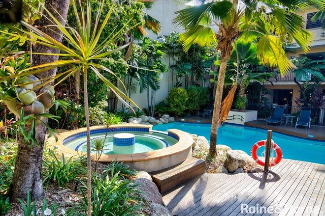Picture of 2101/21 Macrossan Street (MANTRA HERITAGE), PORT DOUGLAS QLD 4877