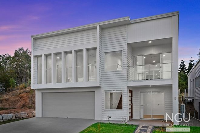 Picture of 34/99 Brookwater Drive, BROOKWATER QLD 4300