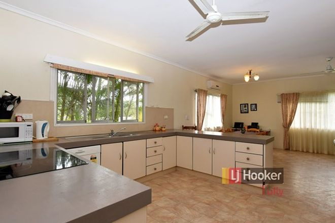 Picture of 2 McDonald Street, TULLY QLD 4854