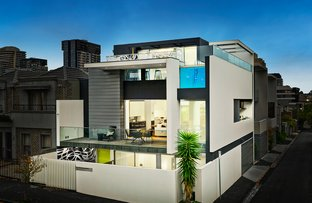 Picture of 29 Palermo Street, South Yarra VIC 3141