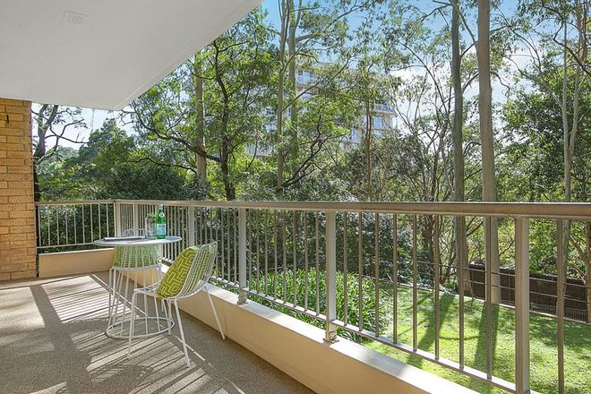 Picture of 102/4 Francis Road, ARTARMON NSW 2064