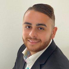 Nick Papadopoulos, Sales representative