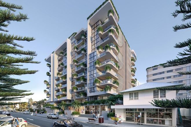 Picture of 217-227 Boundary Street, RAINBOW BAY QLD 4225