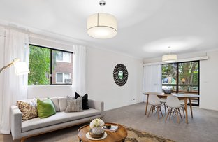 Picture of 3/6-10 Lamont Street, Wollstonecraft NSW 2065