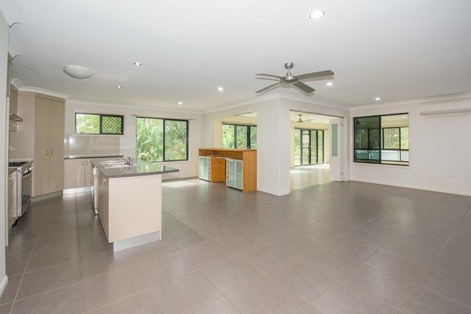 Picture of 11 De Ville Court, SOUTH BINGERA QLD 4670