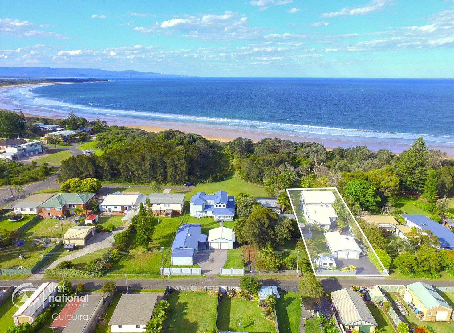 51 Allerton Avenue, Culburra Beach NSW 2540, Image 0
