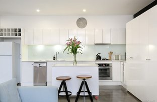 Picture of 123/56 Nicholson Street, Abbotsford VIC 3067