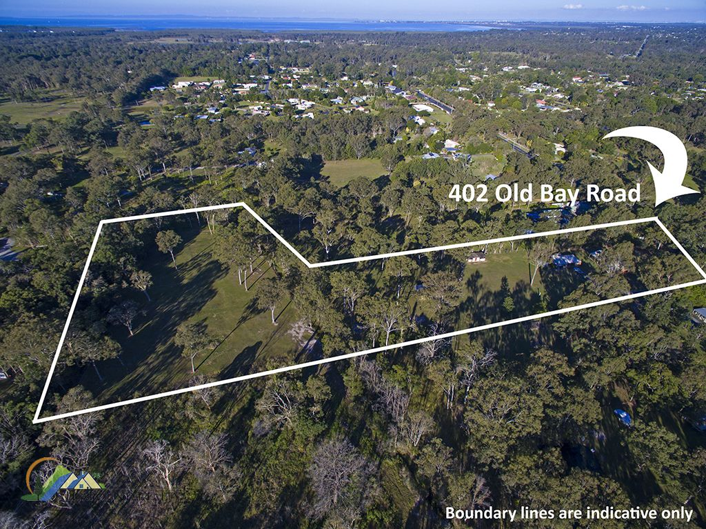 402 Old Bay Road, Burpengary East QLD 4505, Image 2