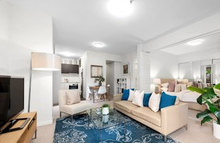 Picture of 203/79 Moray Street, New Farm QLD 4005