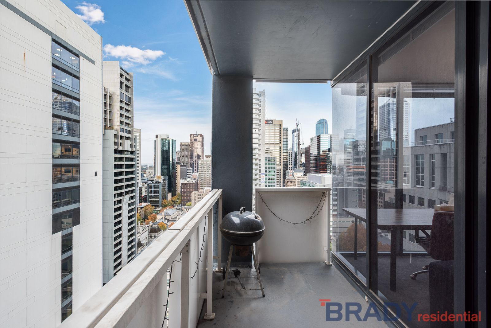2302/28 Wills Street, Melbourne VIC 3000, Image 1