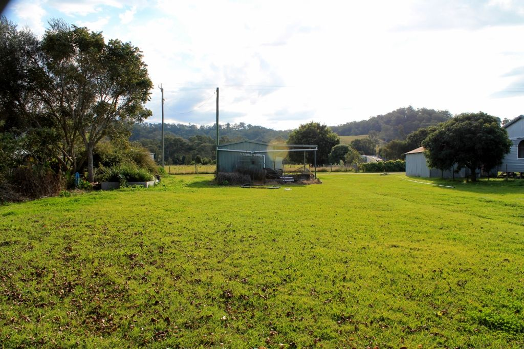 14 Worendo Street - Wiangaree, Kyogle NSW 2474, Image 2