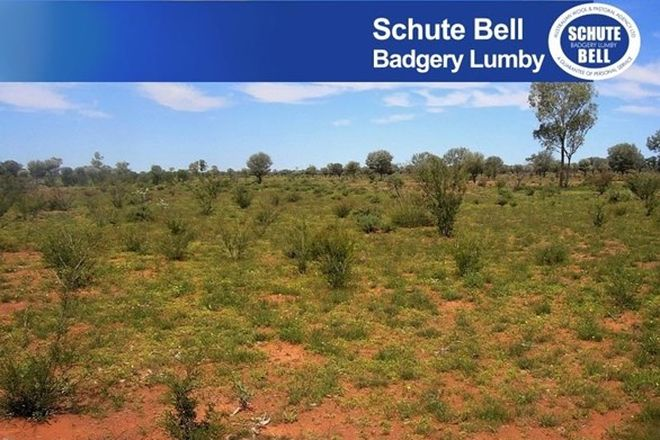 Picture of - Heywood Station, CUNNAMULLA QLD 4490