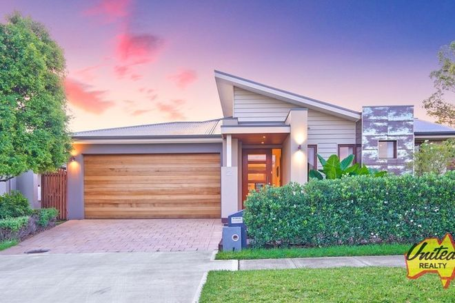 Picture of 2 Halifax Way, GLEDSWOOD HILLS NSW 2557