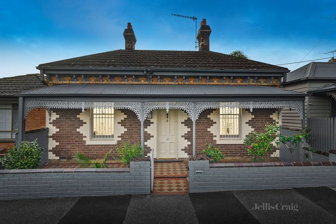 Picture of 8 Stanley Street, RICHMOND VIC 3121