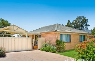 Picture of 13 Oldham Avenue, Werrington County NSW 2747